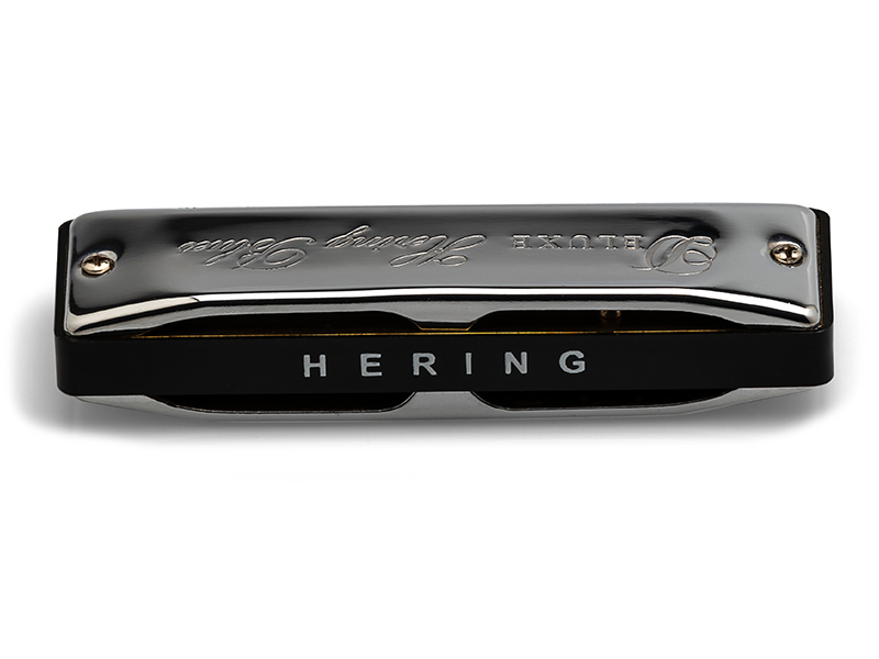 Deluxe Hering Blues Costas